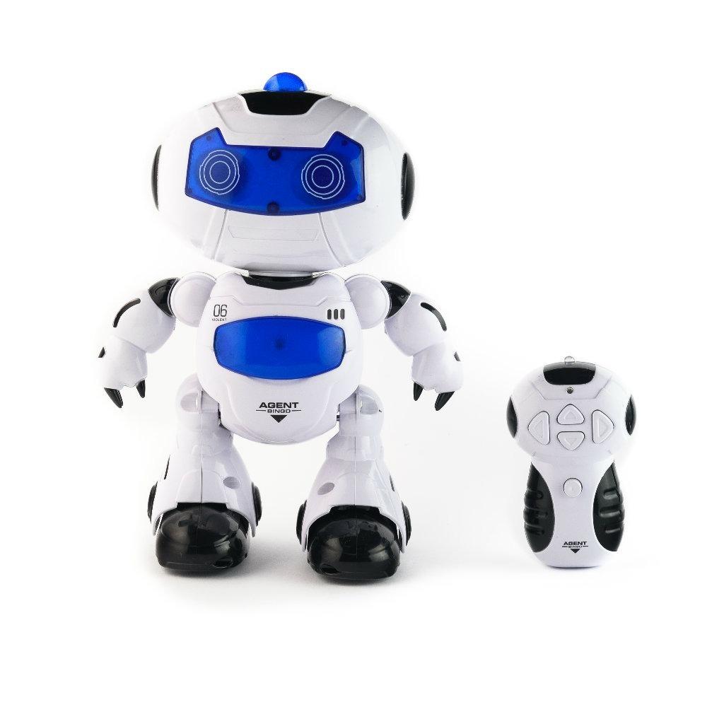 ROBO távirányítós robot