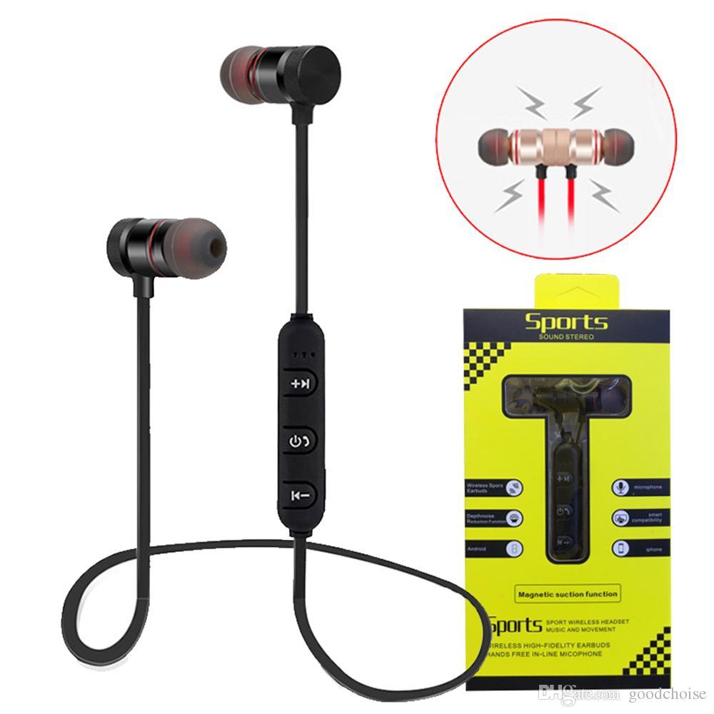 X11 mágneses sport bluetooth fülhallgató