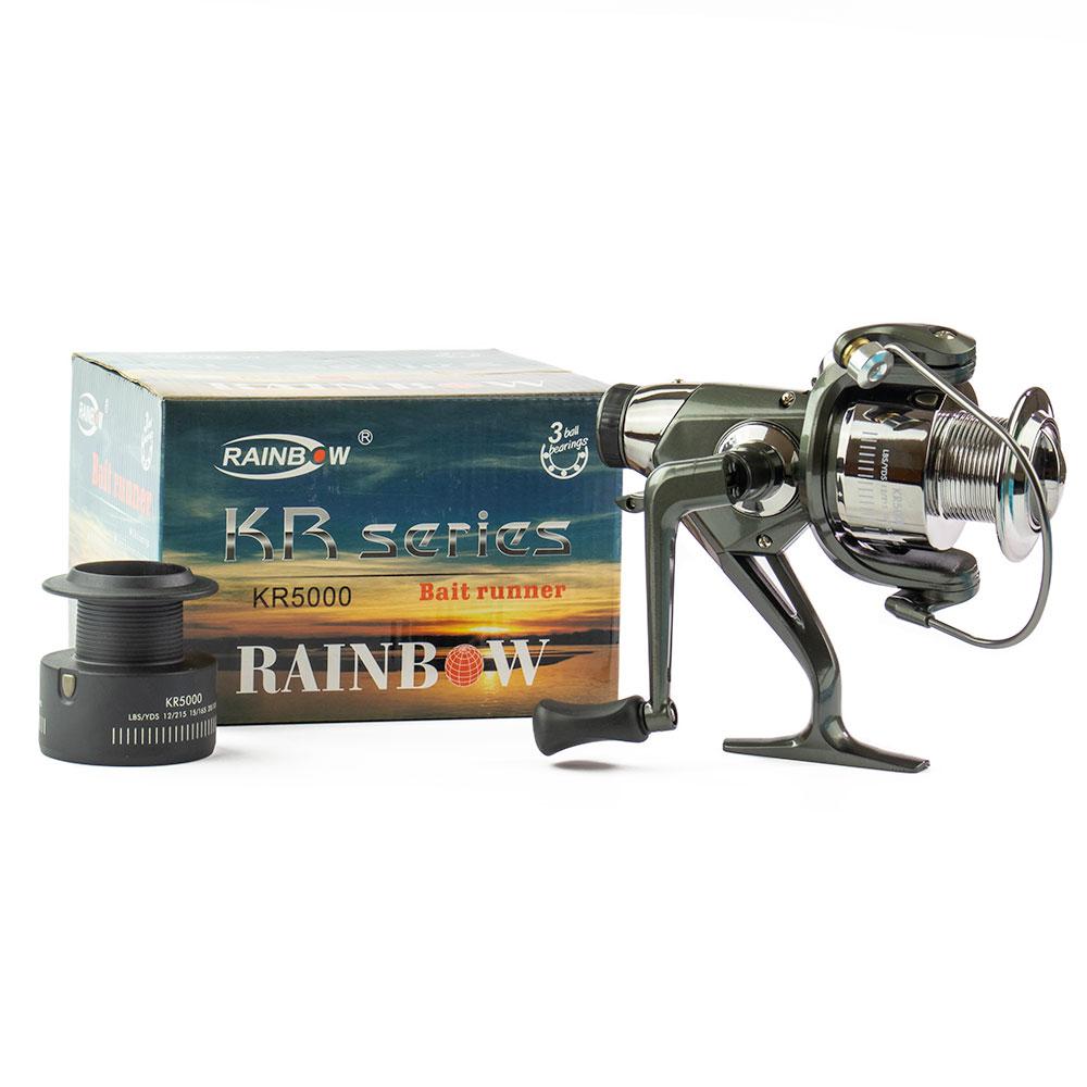 RAINBOW KR5000 orsó