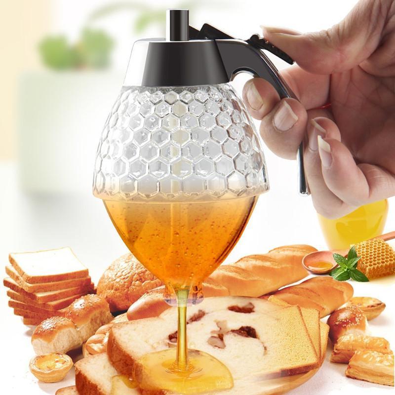 Méz adagoló szelence állvánnyal