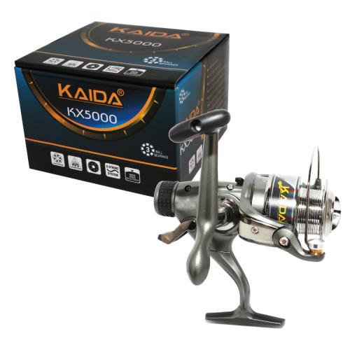 KAIDA KX5000 nyeletőfékes orsó