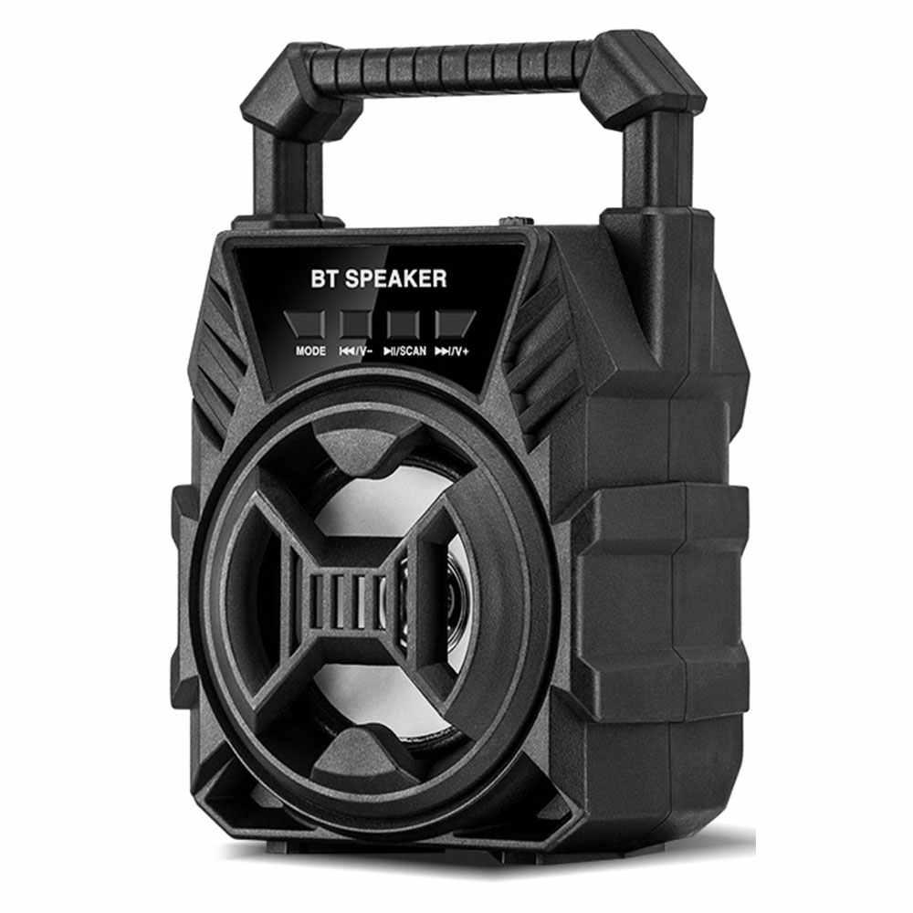 BT-1301-1320  Bluetooth multimédia hangszóró LED világítással