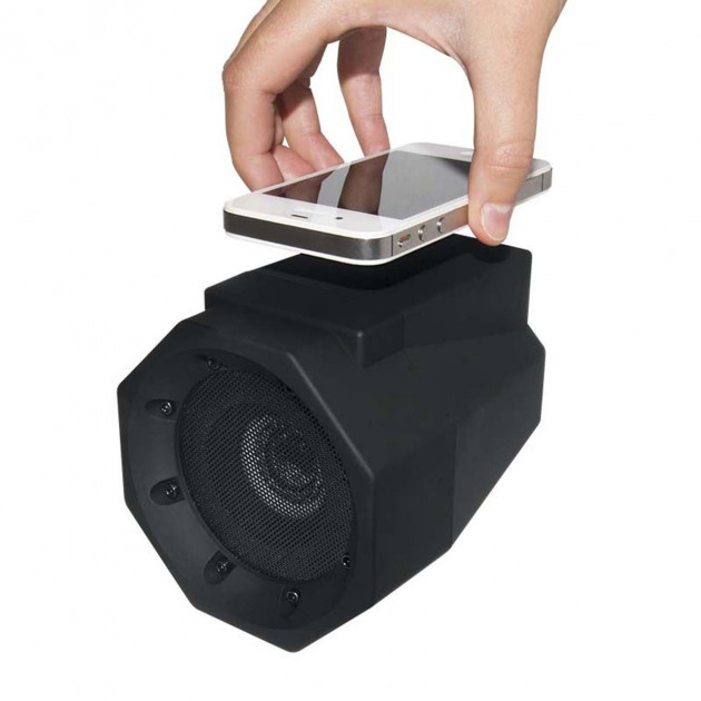 Boom Touch hordozható, vezeték nélküli hangszórórendszer