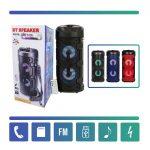 Hordozhato bluetooth multimedia lejatszo 12W (MP3 USB FM radio) TF ZQS-4210