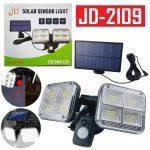 jd-2109 szolár lámpa big buy